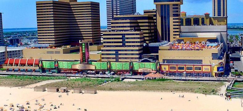 Tropicana Casino And Resort Atlantic City, NJ